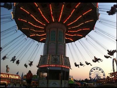 Clay County Fairgrounds