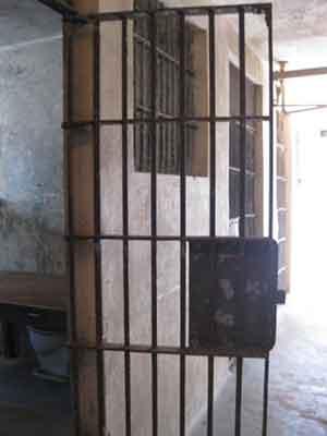 Jail House | Clay County, FL