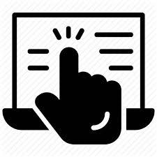 request materials icon