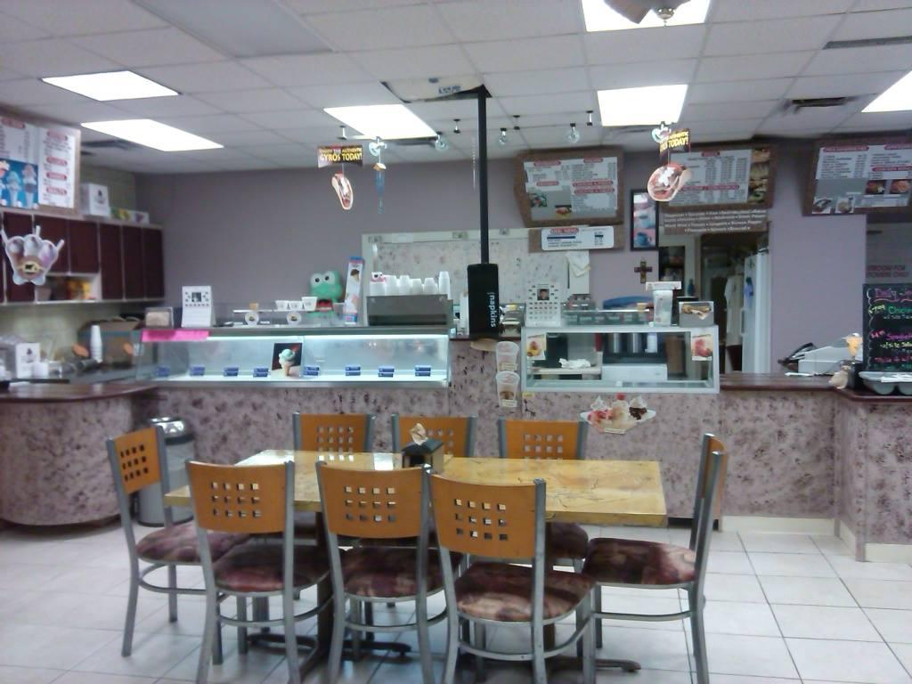 Julias Midtown Cafe