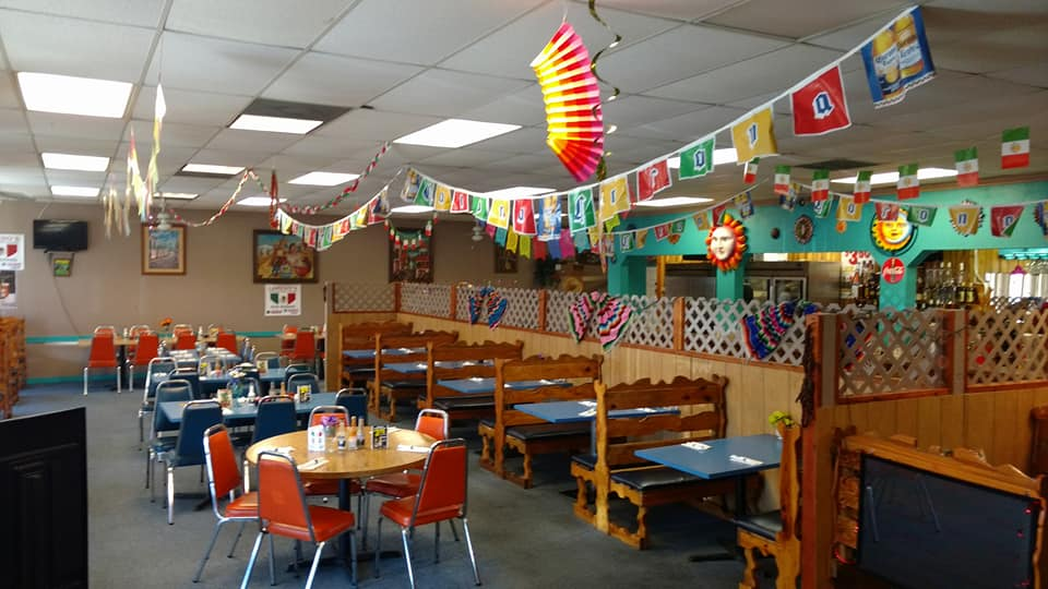 Laredo Mexican