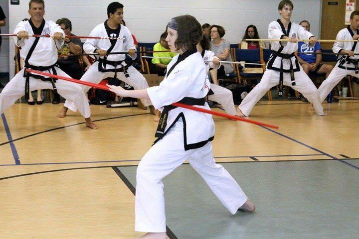 Middleburg Martial Arts