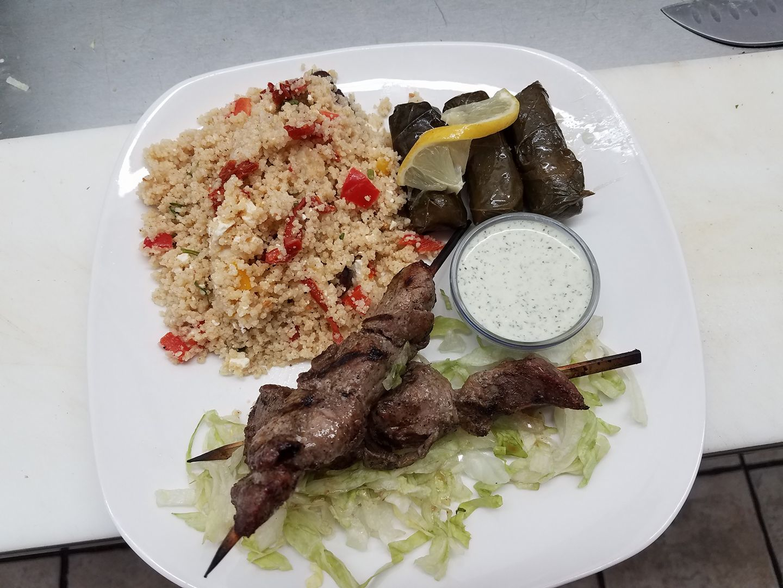 Mush Armenian Kitchen