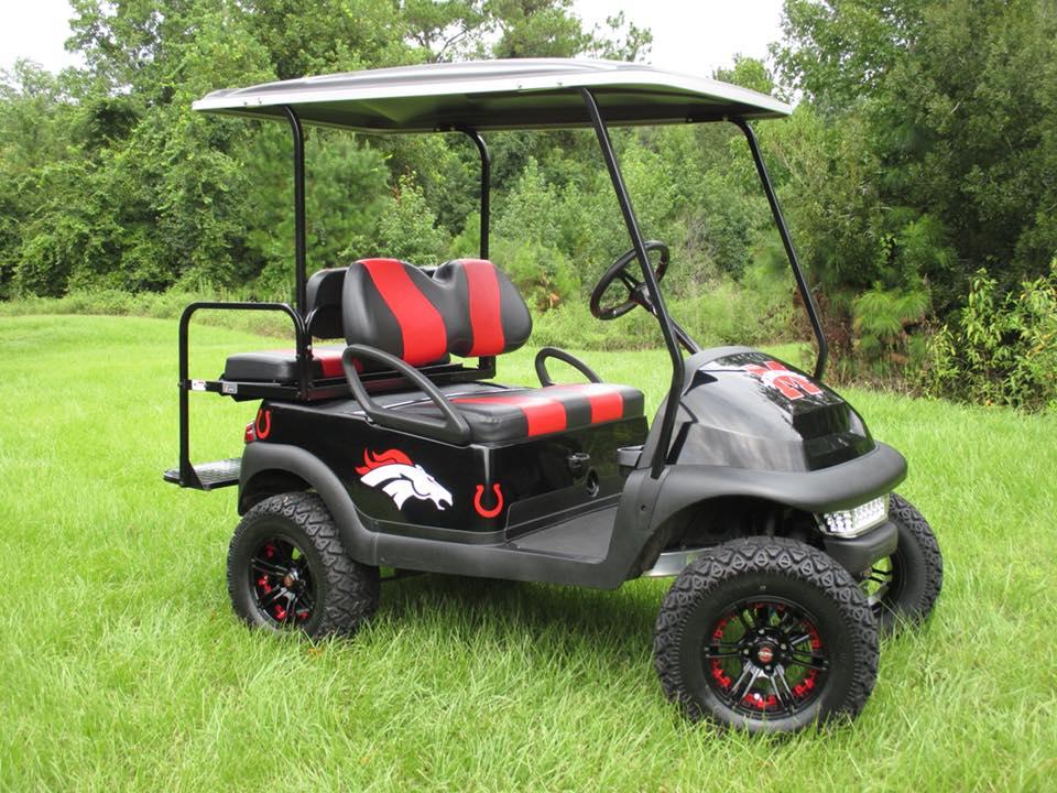 My Custom Cart