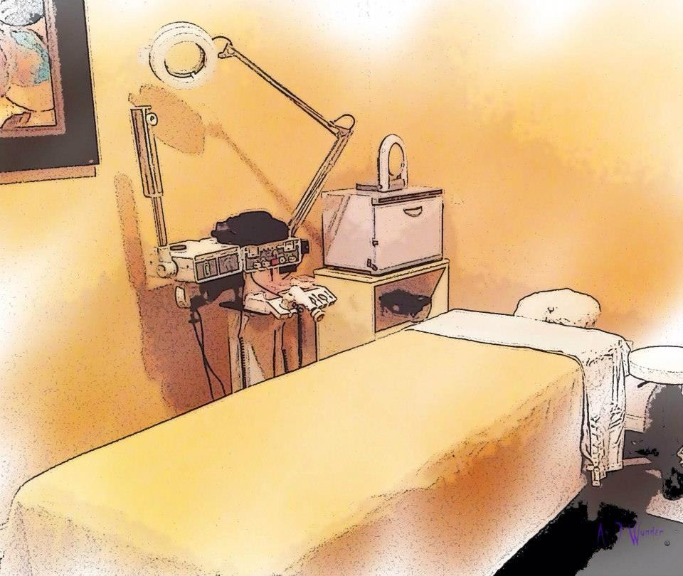 Orange Blossom Massage