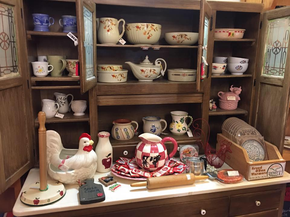 Country Charm Mercantile