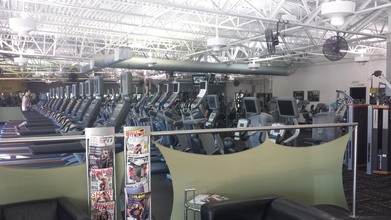 Achieve Fitness